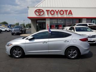 Used 2018 Hyundai Elantra GL for sale in Cambridge, ON