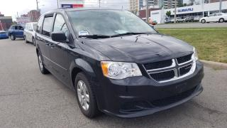 Used 2013 Dodge Caravan SE, DVD with Games, Power seat, Only 115 km for sale in Scarborough, ON