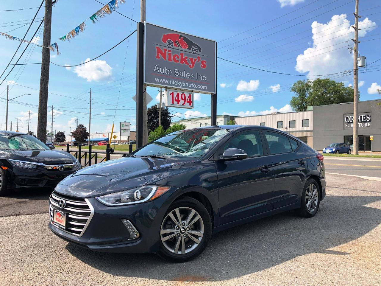2017 Hyundai Elantra GL - BACKUP CAM - ALLOY WHEELS | $56 WEEKLY
