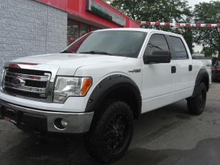 Used 2014 Ford F-150 XLT Supercrew 4x4 for sale in London, ON
