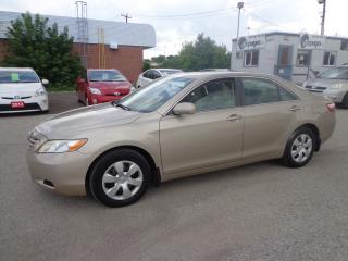 Used 2009 Toyota Camry CERTIFIED for sale in Kitchener, ON