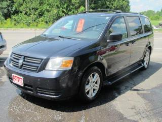 Used 2010 Dodge Grand Caravan SE for sale in Brockville, ON