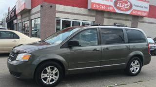 Used 2010 Dodge Grand Caravan 4dr Wgn SE. one owner . no accident for sale in North York, ON