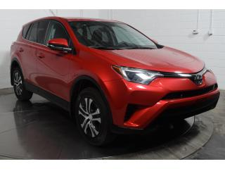 Used 2016 Toyota RAV4 Le Awd A/c Bluetooth for sale in Saint-constant, QC