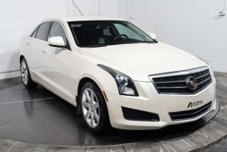 Used 2014 Cadillac ATS Cuir Mags A/c for sale in St-Constant, QC
