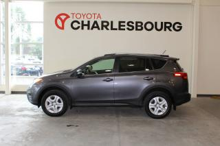 Used 2015 Toyota RAV4 LE AWD for sale in Quebec, QC