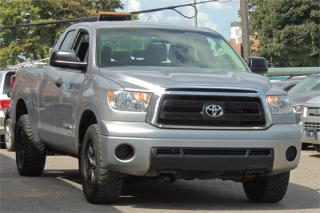 Used 2011 Toyota Tundra SR5 for sale in Etobicoke, ON