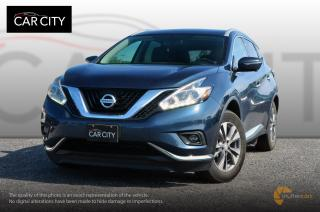 Used 2015 Nissan Murano SL for sale in Gloucester, ON