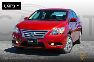 Used 2014 Nissan Sentra 1.8 SL for sale in Gloucester, ON