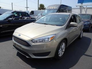 Used 2015 Ford Focus Only 8649 kms, No Accidents, Like New for sale in Vancouver, BC