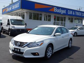 Used 2016 Nissan Altima Bluetooth, Fuel Efficient, No Accidents for sale in Vancouver, BC