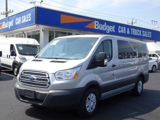 Used 2017 Ford Transit Connect 8 Passenger, Only 12811 Kms, No Accidents for sale in Vancouver, BC