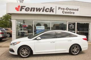 Used 2015 Hyundai Sonata 2.0T at for sale in Sarnia, ON