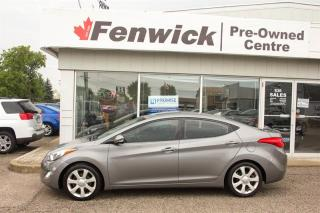 Used 2013 Hyundai Elantra Limited at for sale in Sarnia, ON