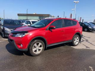 Used 2013 Toyota RAV4 Awd Xle Toit for sale in Mirabel, QC
