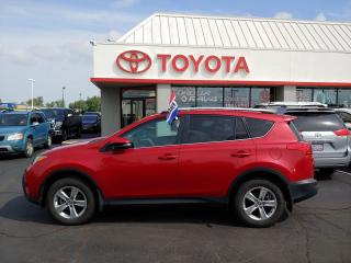 Used 2015 Toyota RAV4 XLE for sale in Cambridge, ON