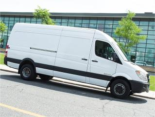 Used 2008 Dodge Sprinter V6 CDR|170WB|HIGH ROOF|NAVI|REARCAM|BLUETOOTH for sale in Scarborough, ON