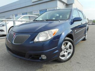 Used 2006 Pontiac Vibe A/C for sale in Blainville, QC