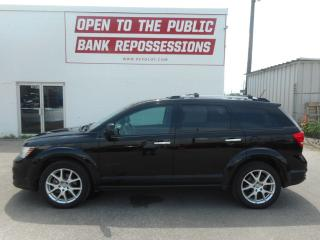 Used 2015 Dodge Journey R/T for sale in Etobicoke, ON