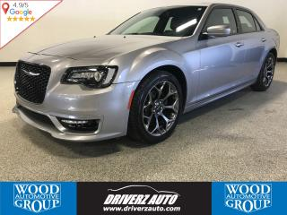 Used 2017 Chrysler 300 S EDITION, LOADED for sale in Calgary, AB