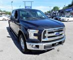 Photo of Black 2015 Ford F-150