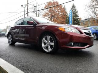 Used 2014 Acura ILX Dynamic berline 4 portes avec navi for sale in Victoriaville, QC