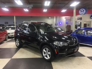 Used 2011 BMW X5 XDRIVE 35i 7 PASSENGERS PREMIUM PACKAGE 110K for sale in North York, ON
