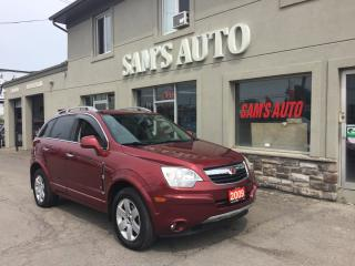 Used 2009 Saturn Vue XR-6 for sale in Hamilton, ON