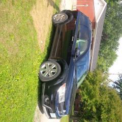 Used 2014 Dodge Journey RT for sale in Cavan, ON