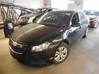 Used 2014 Chevrolet Cruze LT-BACK UP CAMERA-NEW TIRES-WARRANTY for sale in York, ON