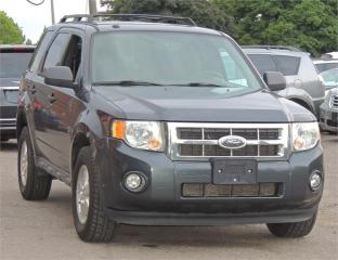 Used 2009 Ford Escape XLT for sale in Etobicoke, ON