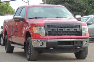 Used 2011 Ford F-150 XLT for sale in Etobicoke, ON