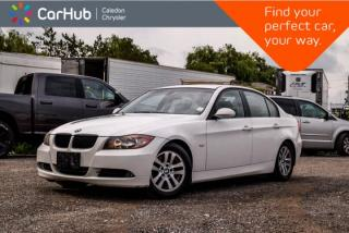 Used 2008 BMW 3 Series 323i|Sunroof|Heated Front Seats|Pwr Windows|Pwr Locks|Keyless Entry|16