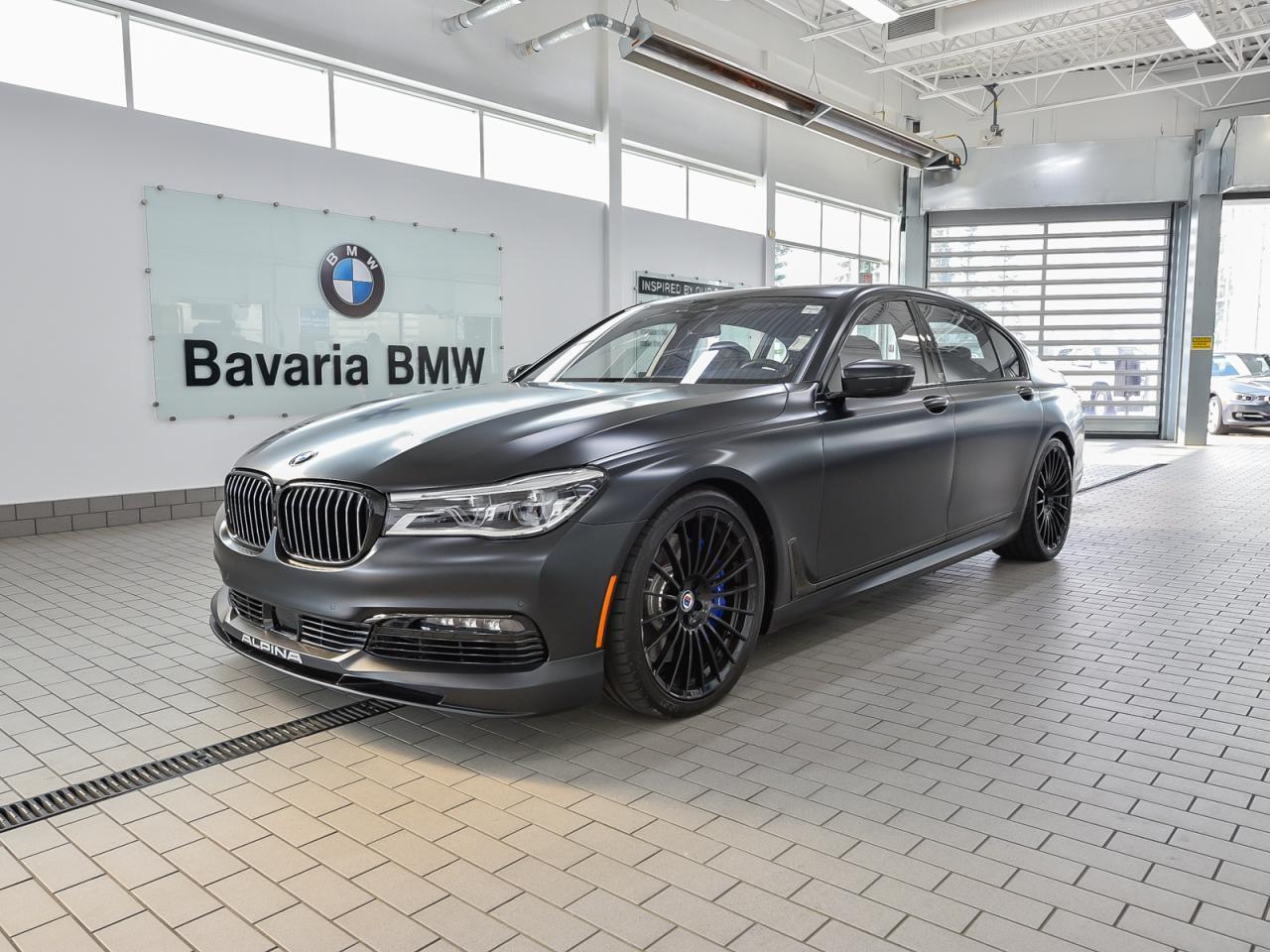 Used BMW Alpina B For Sale In Edmonton Alberta Carpagesca - Used alpina b7