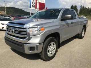Used 2016 Toyota Tundra SR 5,7 L Double Cab 4RM 146 po for sale in Val-David, QC