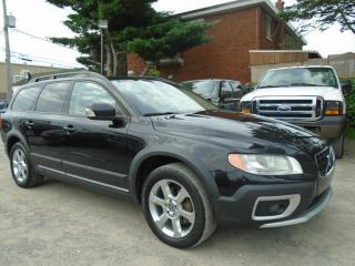 Used 2009 Volvo XC70 Familiale 5 portes, moteur 3,2 L for sale in Mirabel, QC
