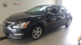 Used 2013 Nissan Altima 2.5 SL for sale in Gatineau, QC
