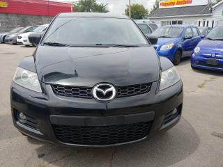 Used 2008 Mazda CX-7 GT for sale in Oshawa, ON