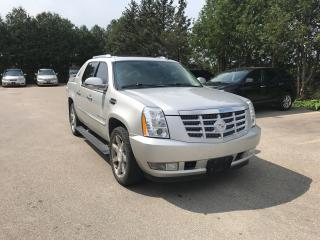Used 2011 Cadillac Escalade Plus $200 for sale in Waterloo, ON