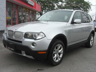 Used 2009 BMW X3 30i XDrive for sale in London, ON
