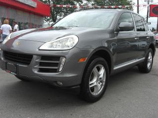 Used 2008 Porsche Cayenne 4WD for sale in London, ON