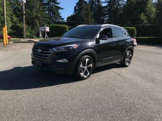 Used 2016 Hyundai Tucson for sale in Surrey, BC