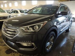 Used 2017 Hyundai Santa Fe SPORTS for sale in Mississauga, ON