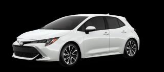 New 2019 Toyota Corolla SE Upgrade for sale in Renfrew, ON