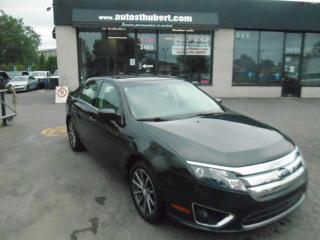 Used 2010 Ford Fusion SEL **78 000 KM** for sale in Saint-hubert, QC