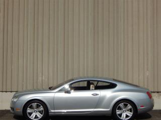 Used 2005 Bentley Continental GT 552HRP for sale in Etobicoke, ON