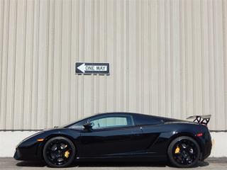 Used 2005 Lamborghini Gallardo SORRY SOLD!!!!!!!!!!!!!!!!!!!!!!!!! for sale in Etobicoke, ON