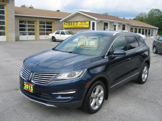 Used 2015 Lincoln MKC 2.0 EcoBoost AWD for sale in Smiths Falls, ON