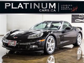 Used 2005 Chevrolet Corvette 400HP, NAVI, Leather for sale in Toronto, ON