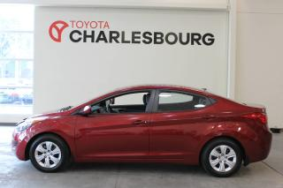 Used 2013 Hyundai Elantra L for sale in Quebec, QC